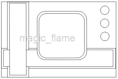 hochzeit sketch bastelvorlagen. Black Bedroom Furniture Sets. Home Design Ideas